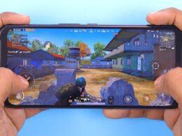 Rekomendasi Smartphone Gaming