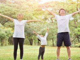 Cara Memulai Pola Hidup Sehat Di Era Milenial