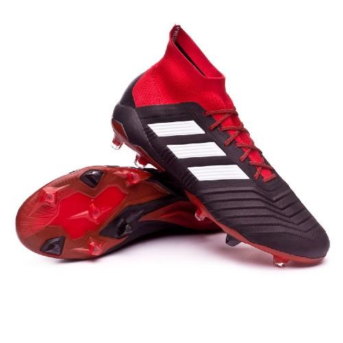 Rekomendasi Sepatu Bola Murah - Adidas Predator 18.1 Firm Ground Boots