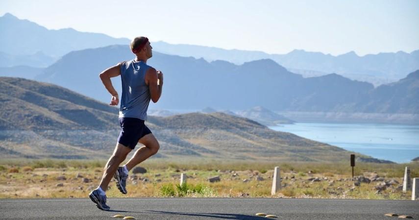Tips Menjadi Atlet Berprestasi - Selalu Disiplin dalam Melatih Diri