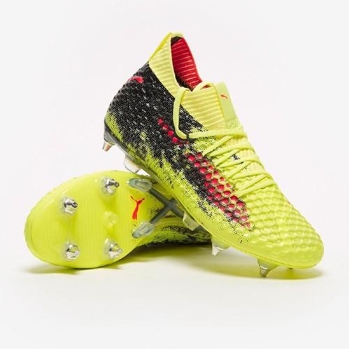 Rekomendasi Sepatu Bola Murah - Puma Future 18.1 NETFIT