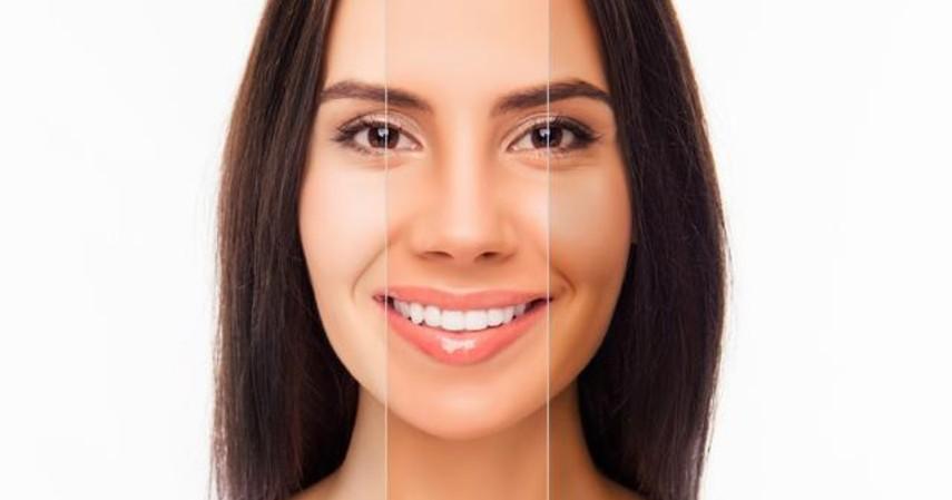 Manfaat Air Jahe Untuk Kulit - Atasi warna kulit tidak merata