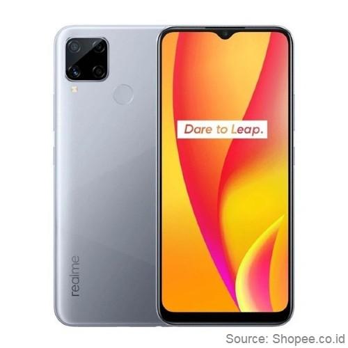 Handphone Dibawah 2 Juta - Realme C15
