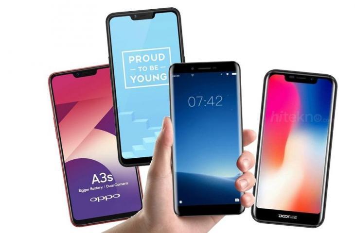 Rekomendasi Smartphone Murah Berkualitas