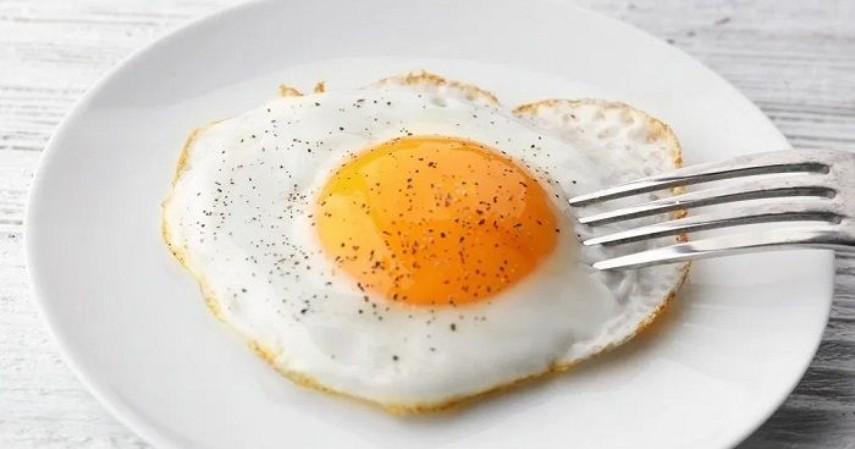 Makanan yang cocok untuk sarapan - Telur
