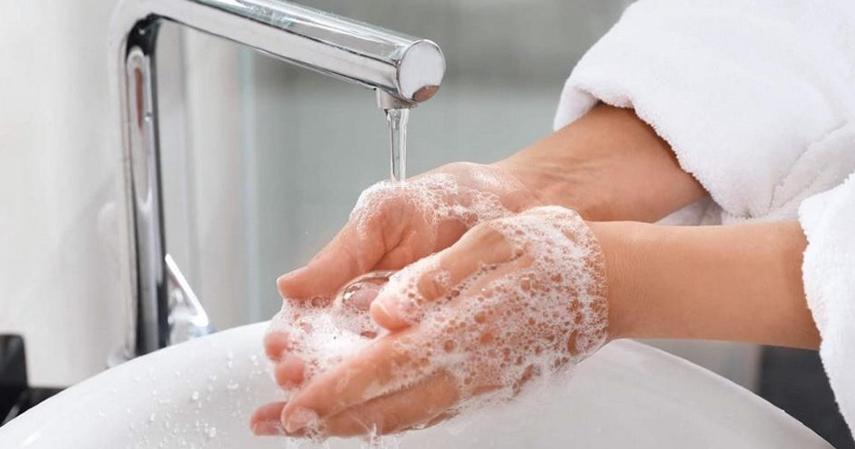 cara meningkatkan imun tubuh saat hamil - Jangan Lupa Untuk Sering Cuci Tangan