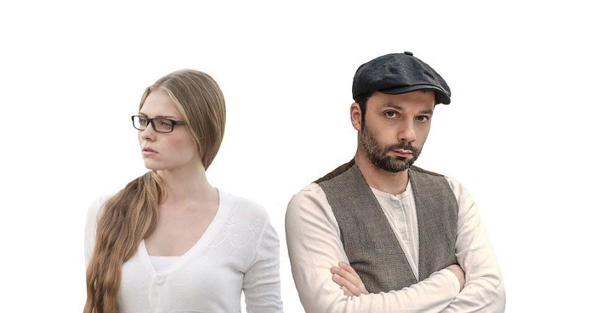 Menjaga Hubungan Suami Istri Tetap Harmonis - Cobalah Menjaga Emosi