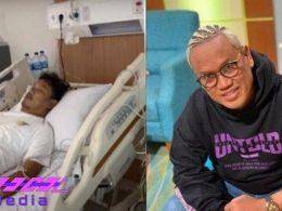 penyebar hoax Uya Kuya meninggal
