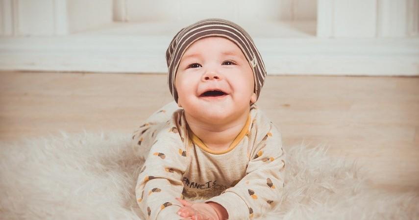 Cara meningkatkan imun tubuh pada bayi - ⦁Menciptakan Lingkungan yang Bersih