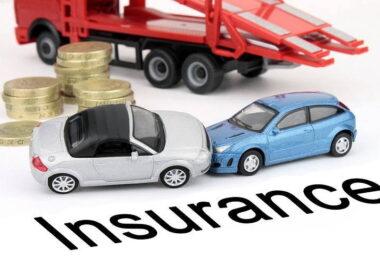 Penyedia Asuransi untuk Kendaraan