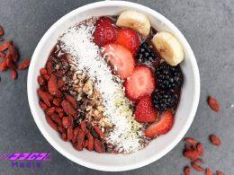 jajanan sehat rendah kalori