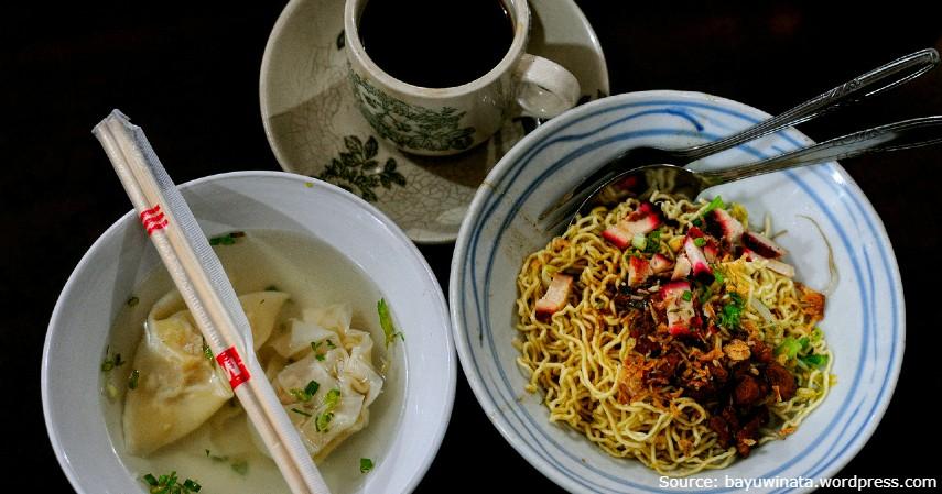rekomendasi kuliner pekanbaru - Kedai Kopi Migeria