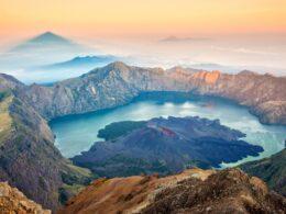 destinasi wisata di Lombok