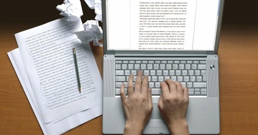 usaha yang bisa menghasilkan uang untuk pelajar - Menjadi Penulis Atau Freelance