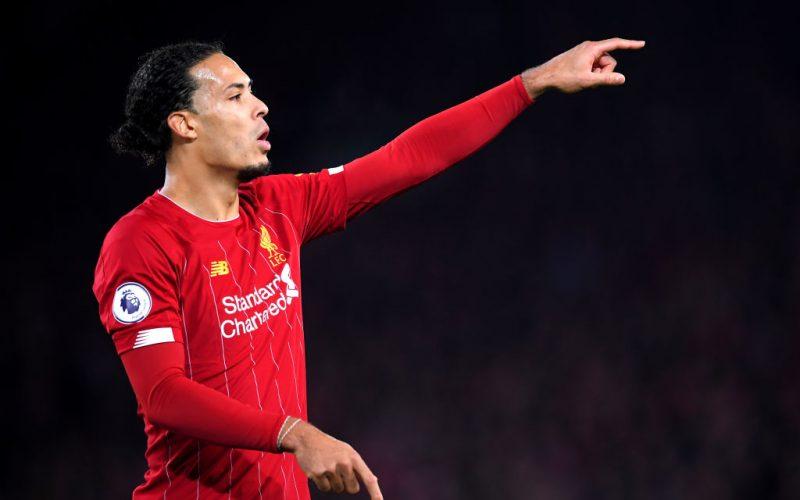 Pemain Bola Terbaik Liga Eropa