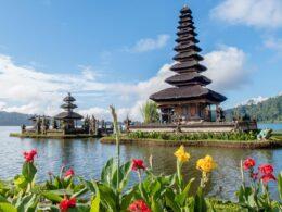 Wisata Terfavorit Di Indonesia