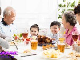 Etika Berbicara saat Makan