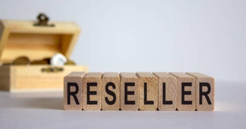 Bisnis online untuk pemula tanpa modal - Resseler