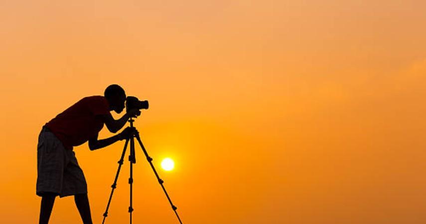 Bisnis online untuk pemula tanpa modal - Fotografi