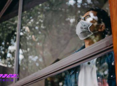 Cara menjaga kesehatan di rumah selama pandemi covid