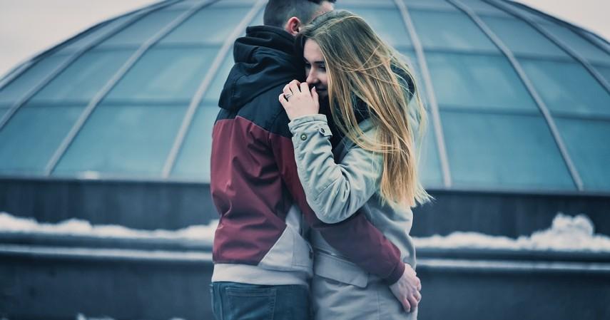 Kebiasaan Hidup yang Bikin Bahagia - Memaafkan Seseorang