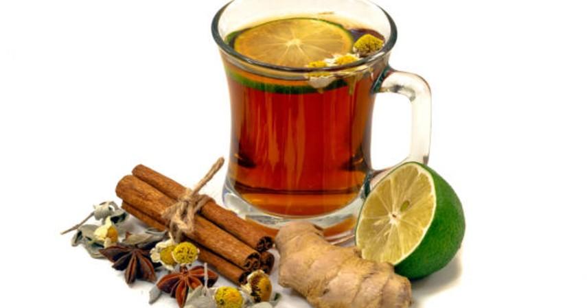 Minuman buka puasa sehat - Minuman Herbal
