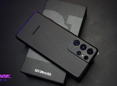 smartphone yang sudah 5G