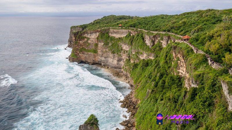 Tempat wisata di Bali selain pantai