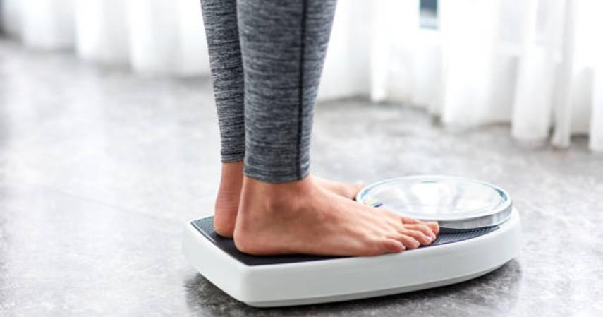 Tips berpuasa saat asam lambung naik - Menjaga berat badan