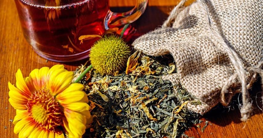 Tips puasa saat corona - Minuman Herbal