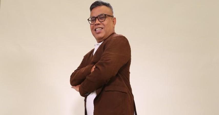 Abdel Achrian - Abdel belajar untuk lebih sabar