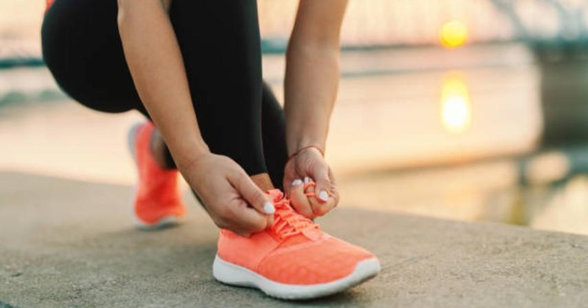 Cara diet ketika berpuasa - Rajin berolahraga