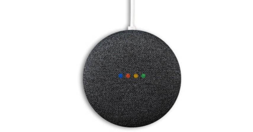 Cara membuat smartphone jadi remote tv - Menggunakan google home
