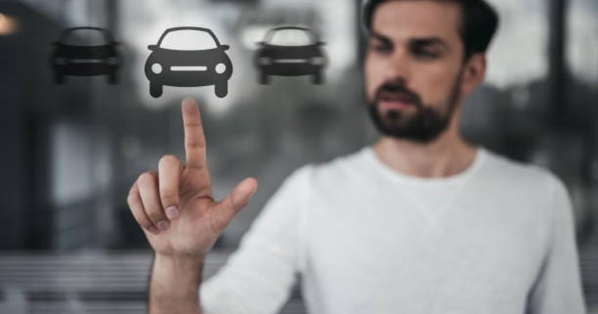 Cara memilih mobil sesuai kebutuhan - Melakukan riset