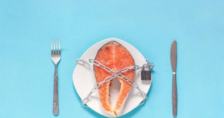 Makanan ibu hamil - Ikan bermerkuri tinggi