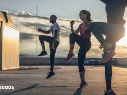 olahraga hiit cardio