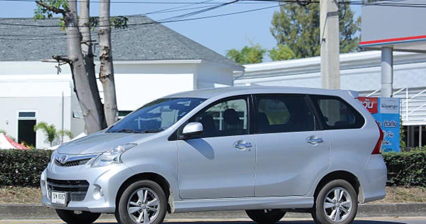 Tips membeli mobil bekas untuk pemula - Toyota Avanza