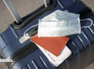 Tips travel saat saat pandemi