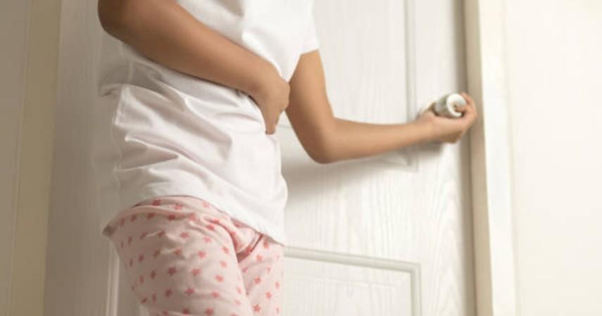 cara mengatasi diare - penyebab diare