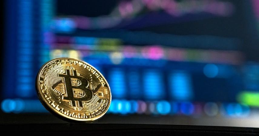 Crypto - Bitcoin