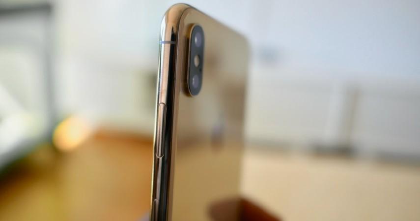 gadget anti air - Iphone XS max