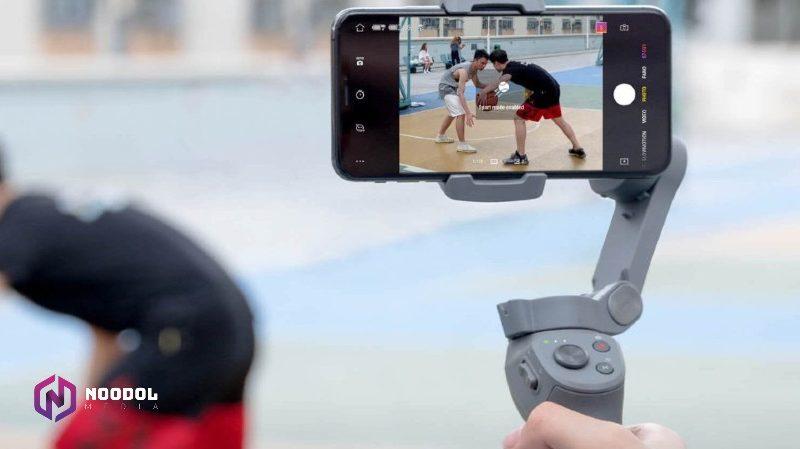 gadget untuk vlog
