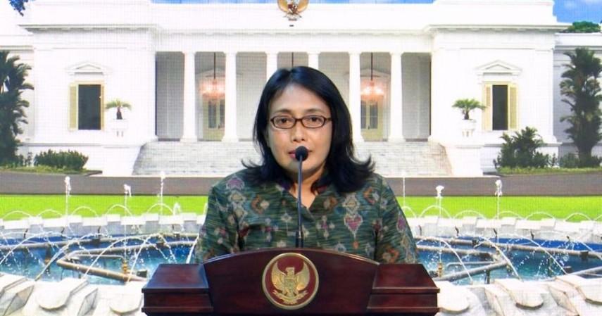 kisah inspiratif wanita indonesia - Gusti Ayu Bintang Puspayoga