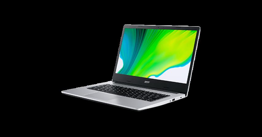 laptop dibawah Rp 5 juta - Acer Aspire 3 A314-22