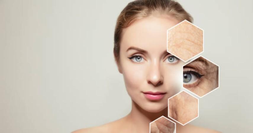 manfaat bangun pagi untuk kecantikan - mencegah penuaan dini