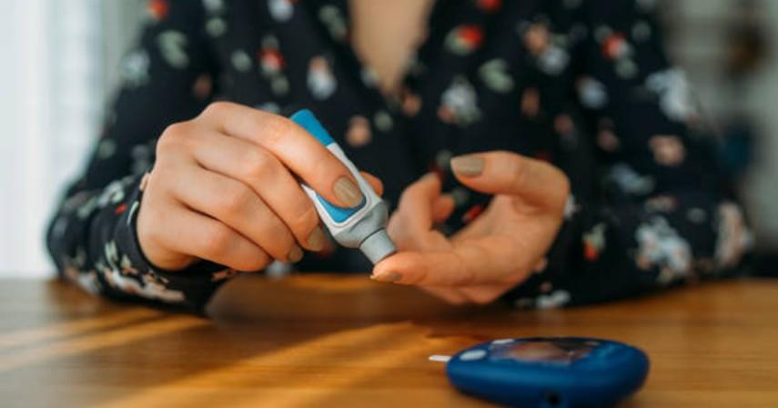 manfaat jahe - kontrol gula darah