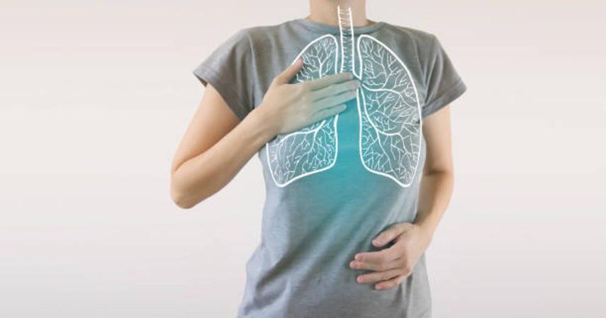 manfaat pemanasan sebelum olahraga - melancarkan pernafasan