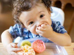 meningkatkan nafsu makan anak
