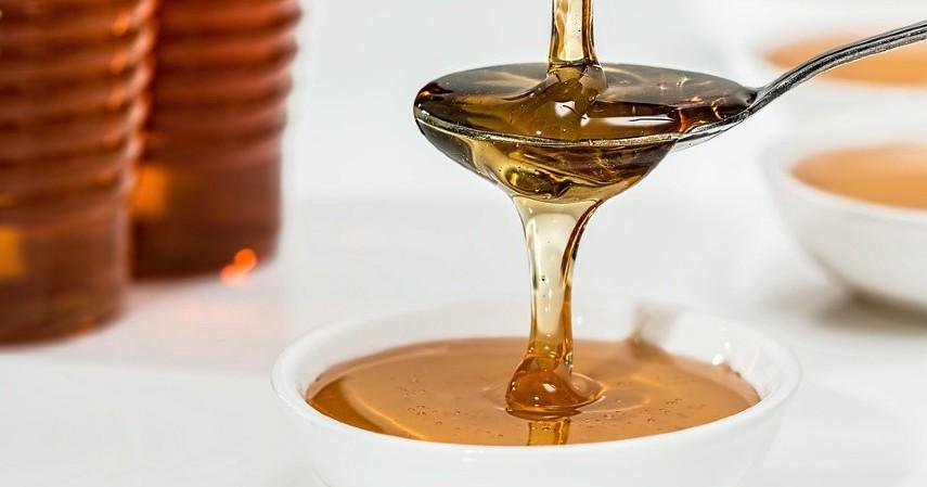 obat radang tenggorokan yang bisa dibuat di rumah - madu