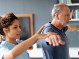olahraga yang cocok untuk penderita stroke